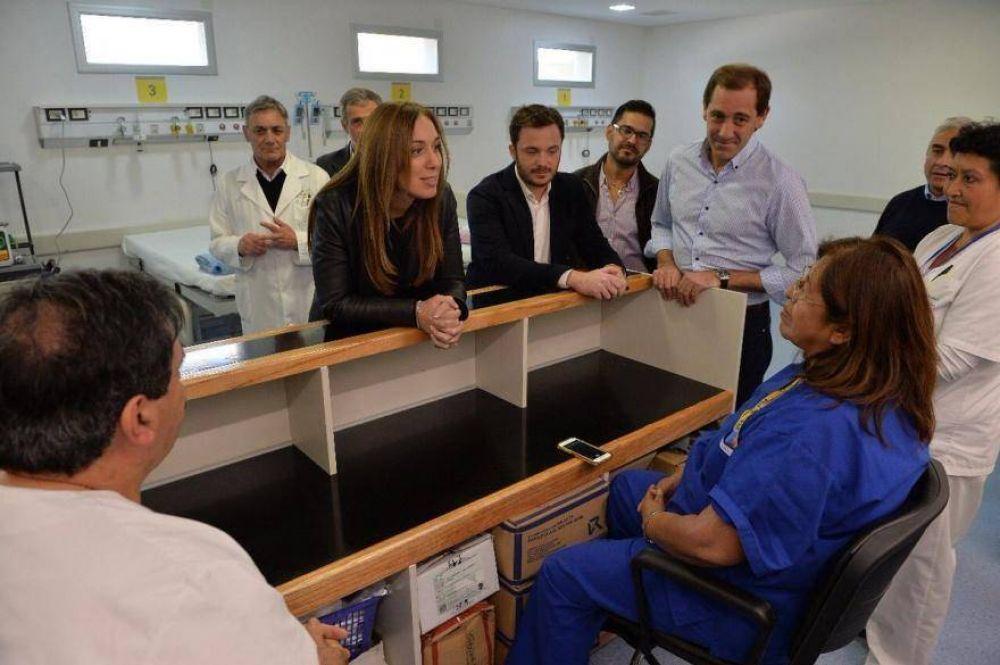 Panorama Político Platense: Con Vidal jugando como local, Garro afianza recorridas, mientras que la oposición está en pausa obligada
