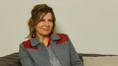 """Florencia Saintout: """"Cristina y Alberto nos van a hacer muy bien a todos"""""""