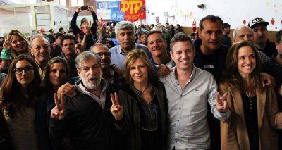 """Di Marzio: """"Todos los candidatos del peronismo debemos acordar un plan de políticas prioritarias"""""""