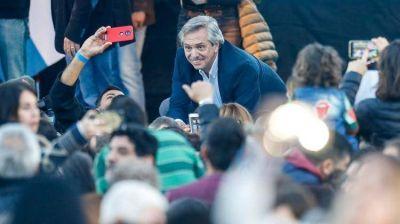 El entusiasmo K, la primera semana de Fernández-Fernández y la búsqueda por empoderar al adversario de Macri