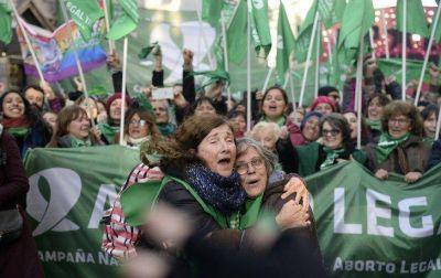 Vuelven a presentar el proyecto por el aborto legal: cuáles son sus principales puntos y sus modificaciones