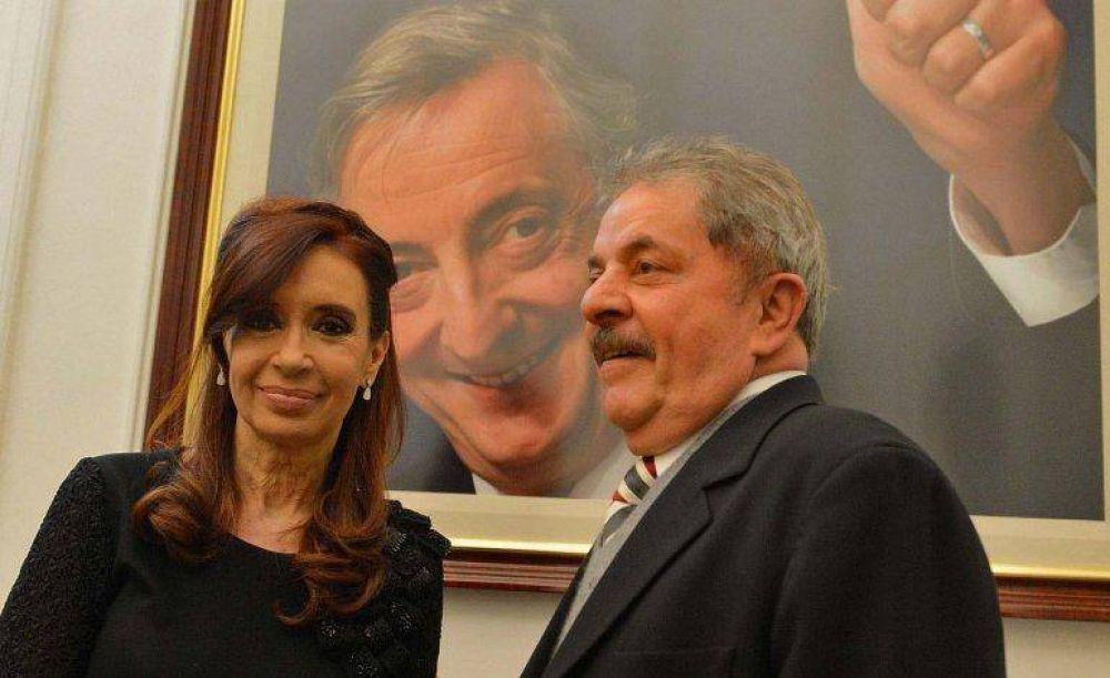 Elecciones 2019: la jugada de Cristina Kirchner con Alberto Fernández y la experiencia de Brasil