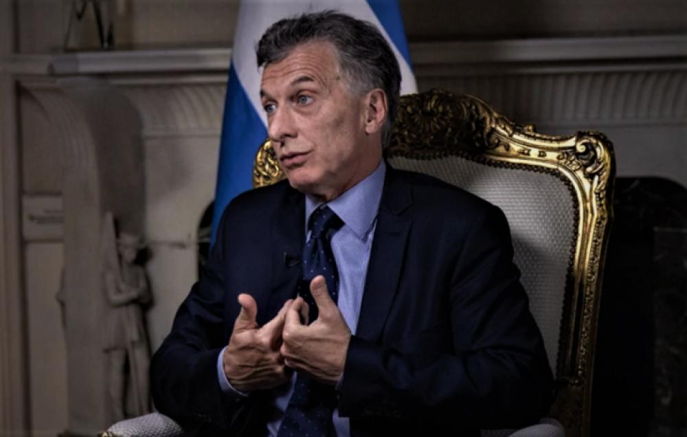 Mesa chica de Cambiemos: Revela Joaquín la interna de Macri para consolidar su candidatura