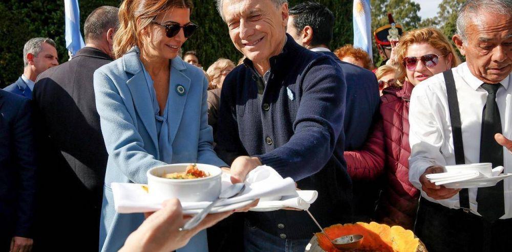 La emergencia electoral de Macri