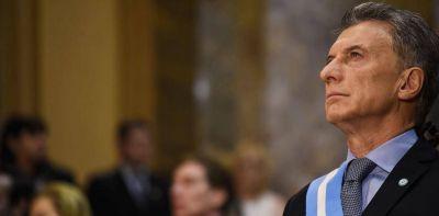 Macri trabaja en silencio para el balotaje, pero lo acechan nuevos fantasmas
