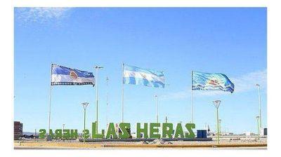 Comodoro podría beneficiarse por una disputa de YPF en Las Heras