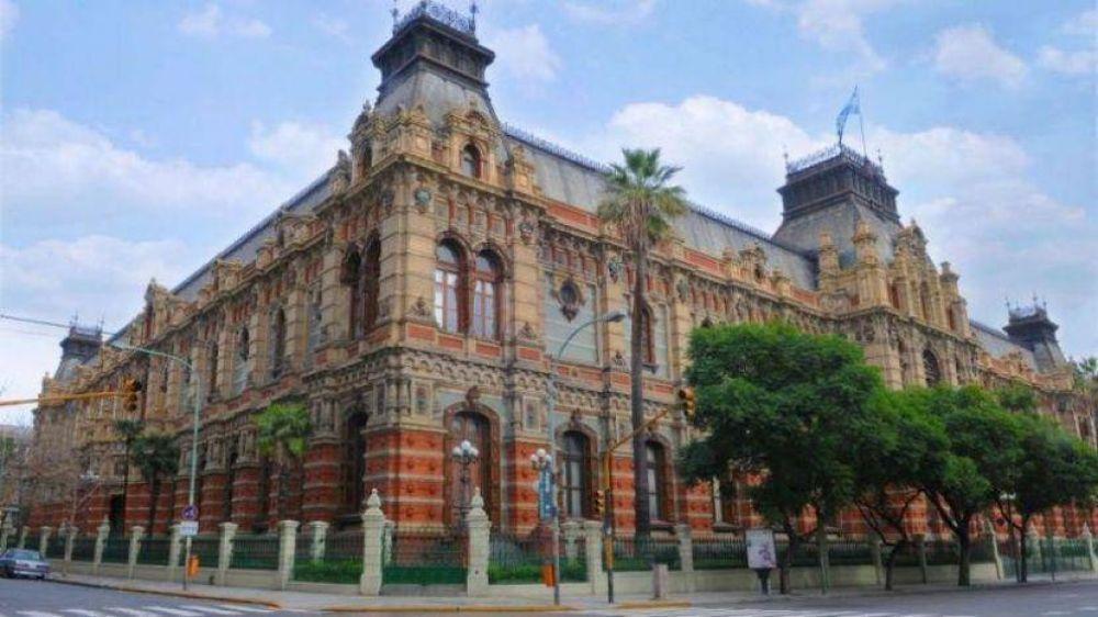 Un seminario sobre el derecho al agua y el desarrollo sustentable en el Palacio de las Aguas Corrientes