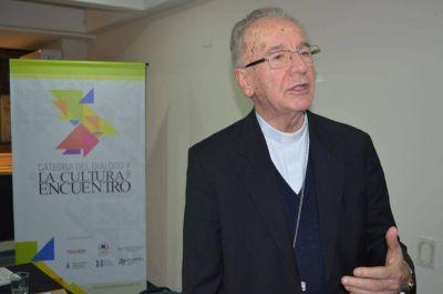 Con presencia del cardenal Claudio Hummes, se realizará un seminario sobre el derecho al agua y el desarrollo sustentable