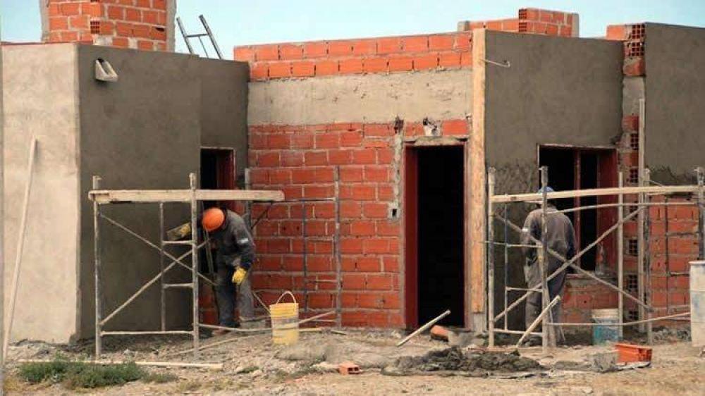 Presentan un Plan de viviendas para empleados de Estaciones de Servicio