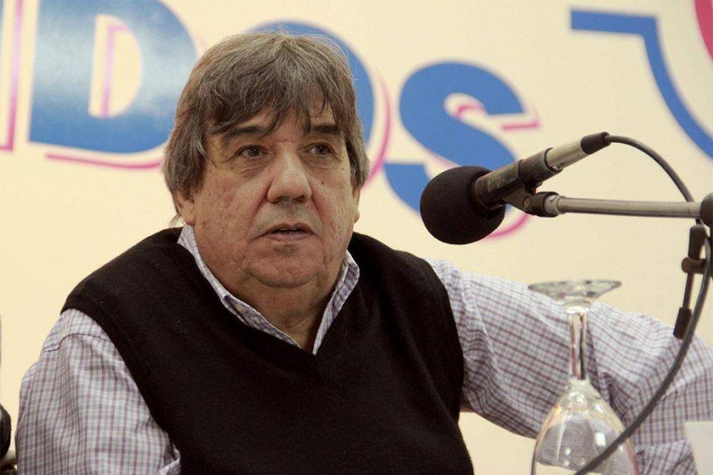 La justicia de Neuquén podría dejar firme la condena al titular de los municipales, en un fallo nefasto para historia