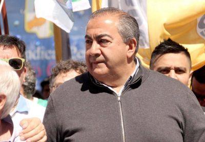 """Daer: """"Tiene que haber un acuerdo político que potencie la candidatura de Alberto Fernández"""""""