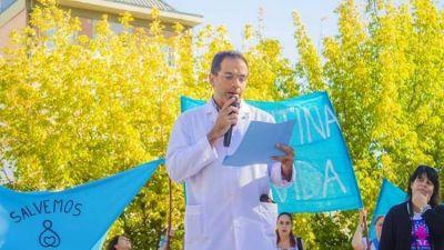 Los médicos frente al aborto