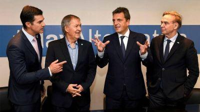 Los integrantes de Alternativa Federal buscarán dejar atrás las diferencias para avanzar en la conformación de una alianza más amplia
