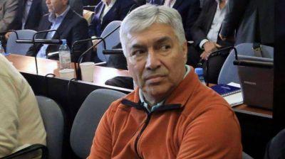 Lázaro Báez: