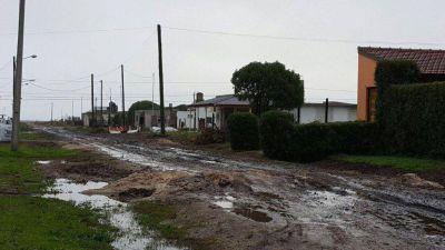 Pozos, luminarias, problemas con el agua y falta de médicos, los principales reclamos vecinales