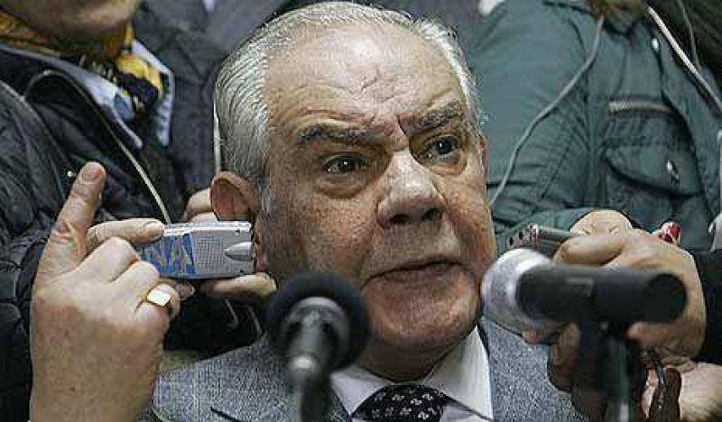Zanola llamó a resistir la intervención de La Bancaria