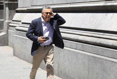 De dudar de Macri candidato a garantizar la supervivencia de Cambiemos: ¿a qué juega Cornejo?