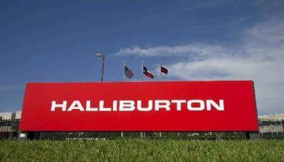 Halliburton marcó otro récord de fracturas para YPF