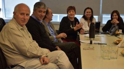 El GIRSU ya tiene el apoyo de todos los intendentes del Alto Valle y Confluencia