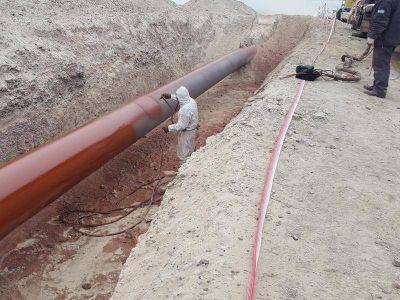 Iron Tech avanza con el proyecto de una base de operaciones en Neuquén