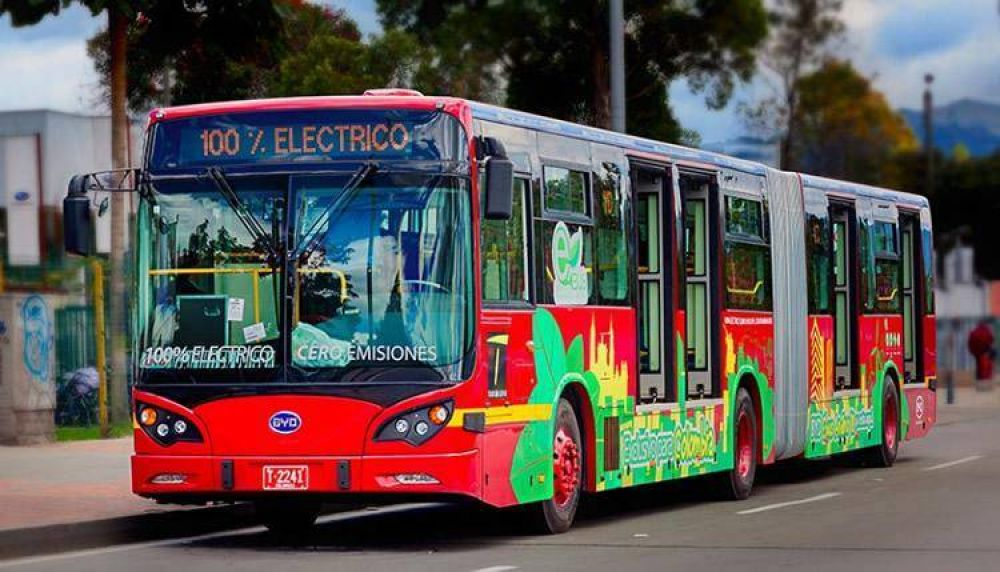 La Legislatura de Buenos Aires analiza masificar el uso de electricidad como combustible