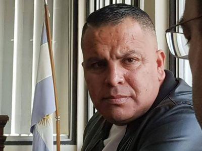 Condenaron a dirigente del Surrbac pero sigue libre