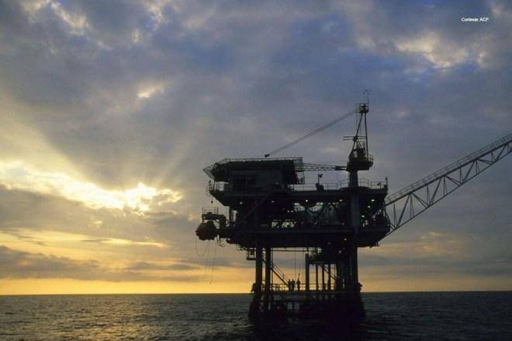 Preocupación Sindical por la adjudicación de áreas petroleras en el Mar Argentino