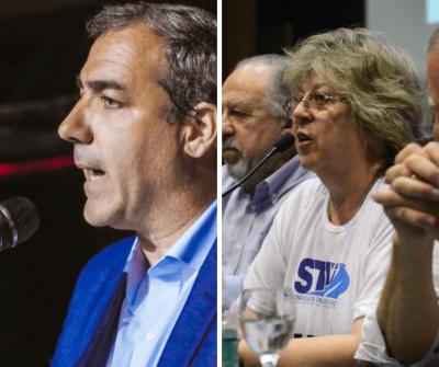 Paritarias estatales: Duras críticas de gremios al acuerdo de UPCN