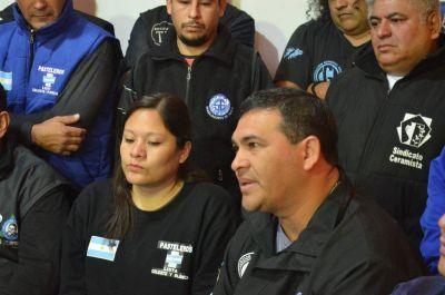 """Gabriel Navarrete, SOC: """"Los compañeros tienen que entender que tenemos que unirnos"""""""