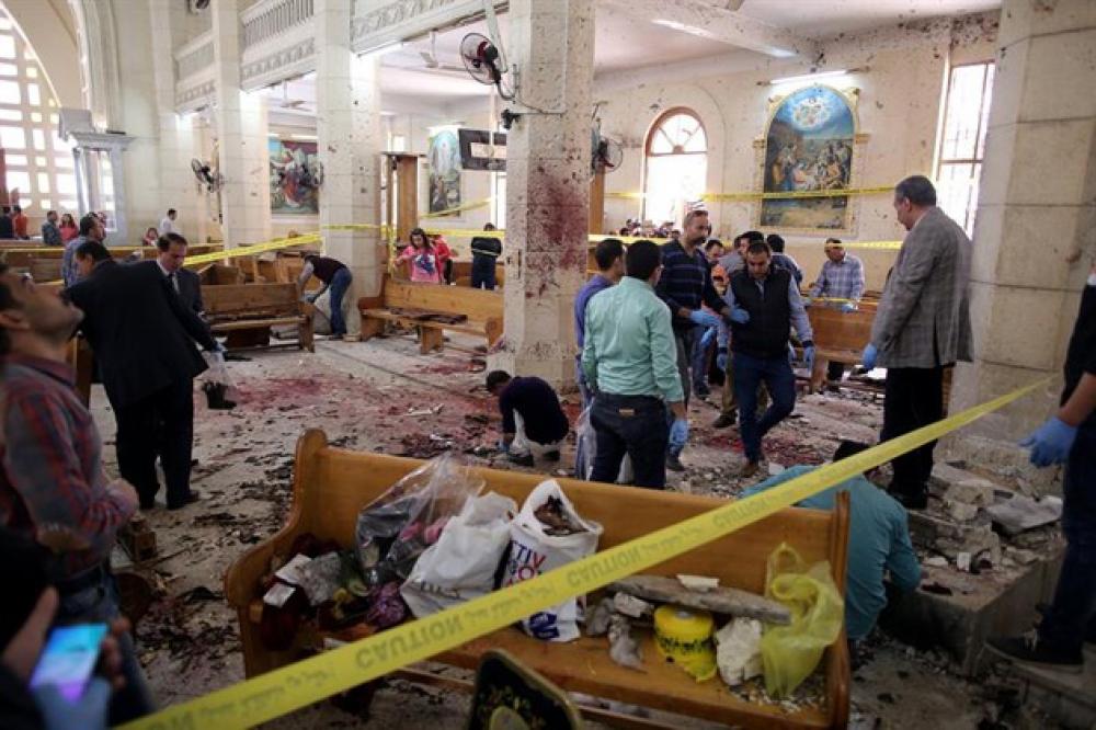 Alertan que 2019 se perfila como el año más sangriento contra los cristianos