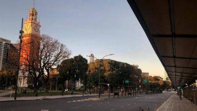 El sindicalismo realiza su quinto paro nacional contra el gobierno de Macri mientras trabaja por la unidad del PJ