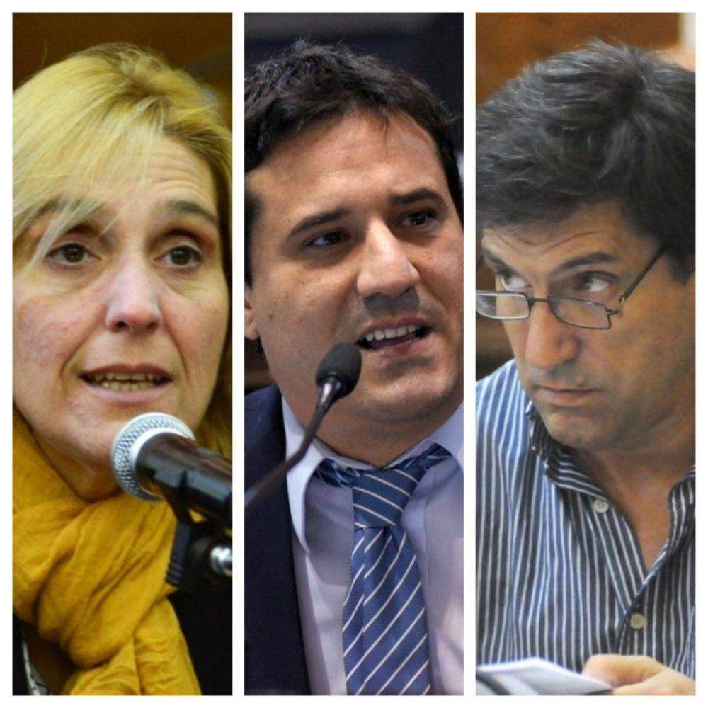 Los radicales se posicionan tras la Convención Nacional