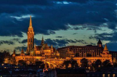 Hungría planea construir una nueva ciudad al 100% con energía limpia