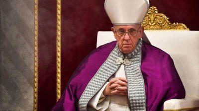 El Papa Francisco tiene unas cuantas cosas que decirle a Donald Trump
