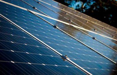 Neoen con una planta solar de 208 MWp en Argentina