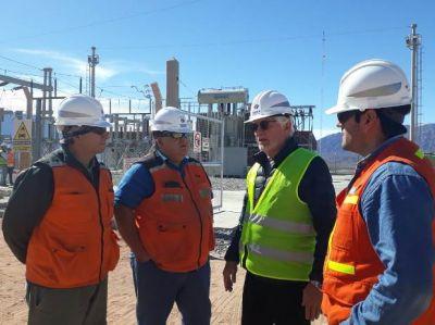 Importante avance en el plan de energías renovables en Salta