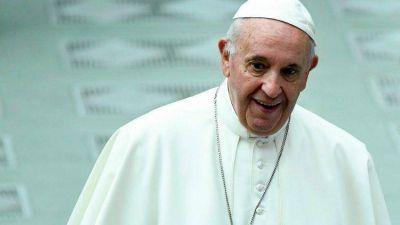 """En primicia el Papa en Televisa: """"El mundo sin la mujer no funciona"""""""