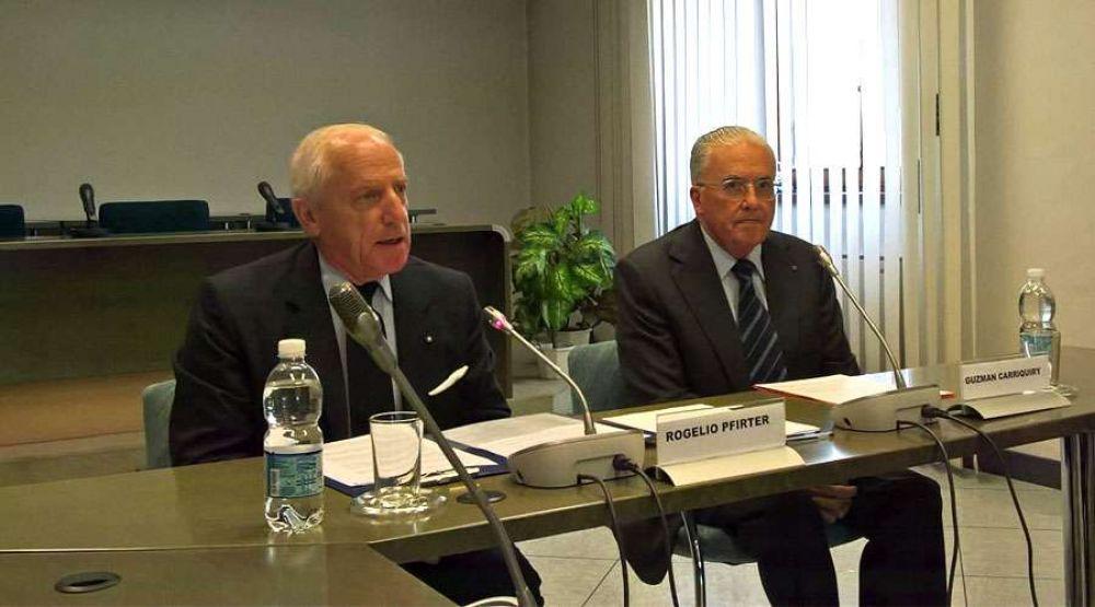 La religión puede ser un factor de concordia en América Latina, afirma embajador argentino