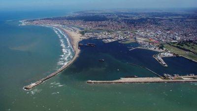 Secuestran importante documentación en el Puerto de Mar del Plata