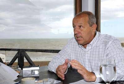 """Paredi: """"Que Mar Chiquita recupere junto a Cristina y Alberto el lugar que siempre supo tener"""""""