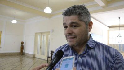 Regularizacion de entidades en J.N.Fernandez y La Dulce