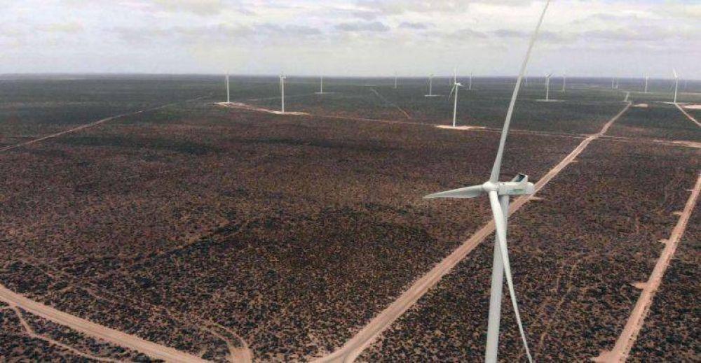 Chubut: Provincia absorberá las centrales térmicas de Genneia a fines de junio