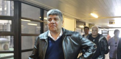 Pablo Moyano suena como candidato a diputado por el kirchnerismo: tendría fueros