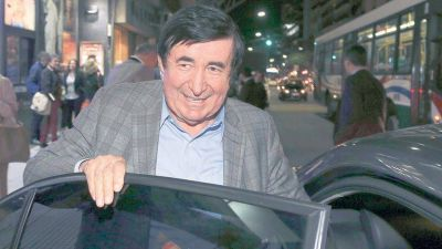 Hasta Durán Barba admite que Macri puede bajarse