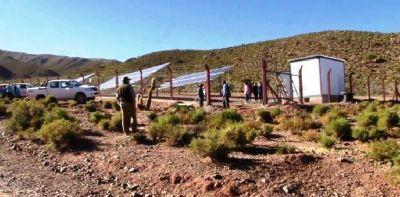 Solicitaron informe por supuesto desmantelamiento de un pueblo solar