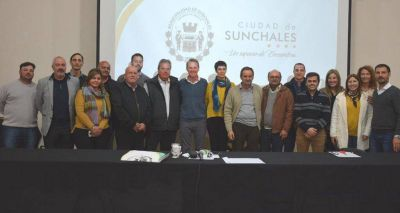 El Consorcio Ambiental Sunchales pronto será una realidad