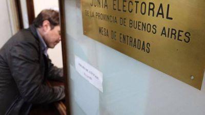 La Junta Electoral bonaerense puso en riesgo el medio ambiente por no saber preparar un pliego