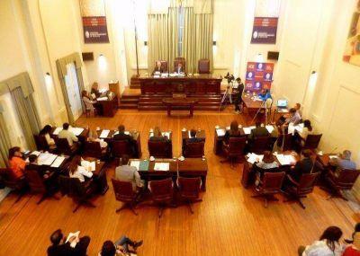 El HCD de Necochea, entre los que más concejales mujeres tienen en la Provincia
