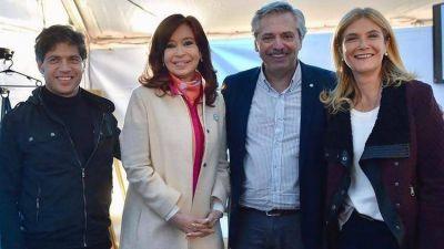 El kirchnerismo asegura que Axel Kicillof cumple con la ley electoral para ser candidato a gobernador