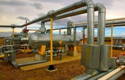 Autorizan más exportaciones de gas a Uruguay